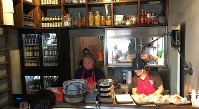 Photo of Sushi Restaurant Itamae Izakaya at Odengatan 106, Stockholm, Sweden