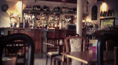 Photo of Cafe St Louis Cafe Bar at 734 Dumbarton Rd, Glasgow G11 7RB, United Kingdom