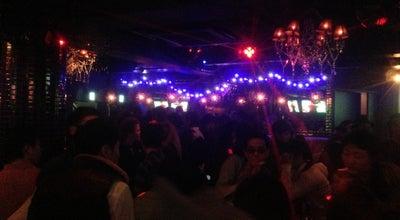 Photo of Nightclub Curve Bar at 北長狭通1-10-6, 神戸市中央区, Japan