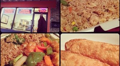 Photo of Sushi Restaurant Tai Fai at 8505 W 9 Mile Rd, Oak Park, MI 48237, United States