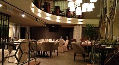 Photo of Italian Restaurant Римские каникулы at Ул. Свободы, 56, Рязань 390000, Russia