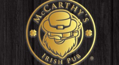 Photo of Irish Pub McCarthy's Irish Pub at Plaza Express, Puebla 72400, Mexico