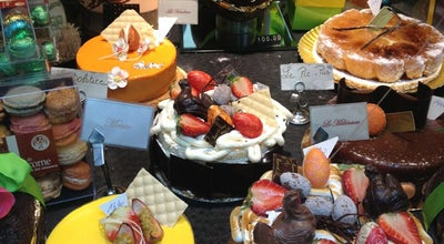 Photo of Dessert Shop La Maison des Desserts at Rue Haute Marcelle 17, Namur 5000, Belgium