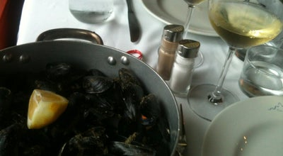 Photo of Seafood Restaurant Can Tito at Vigilant, 8, Cadaques 17488, Spain
