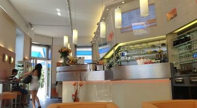 Photo of Ice Cream Shop Eis Mauss at Thaliastraße 155, Wien 1160, Austria