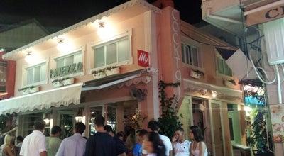 Photo of Cocktail Bar Pavezzo Vintage Bar at Δαίρπφελδ 23, Lefkada 311 00, Greece