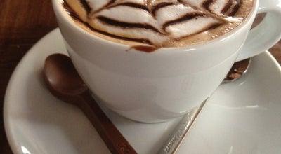 Photo of Coffee Shop Kahve Diyarı Plus at Ordu Cad., Nazilli 09800, Turkey