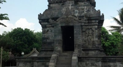 Photo of Temple Candi Pawon (Pawon Temple) at Jalan Balaputradewa, Magelang, Indonesia