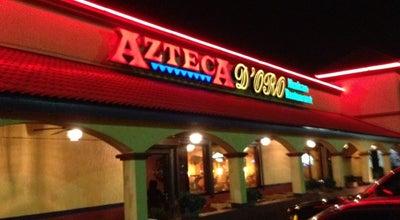 Photo of Mexican Restaurant Azteca d'Oro at 12403 S Orange Blossom Trl, Orlando, FL 32837, United States