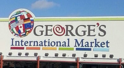 Photo of Taco Place George's International Market at 2021 Broadway, Fort Wayne, IN 46802, United States