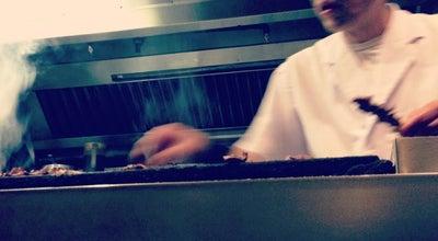 Photo of Japanese Restaurant Yakitoriya at 11301 W Olympic Blvd, Los Angeles, CA 90064, United States
