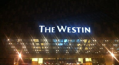 Photo of Hotel The Westin Beijing Chaoyang at 7 E 3rd Ring Rd N, Beijing, Be 100027, China