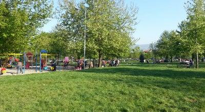 Photo of Park Ziraat Parkı at Bursa 16160, Turkey