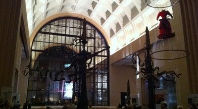 Photo of Concert Hall Houston Grand Opera at 510 Preston St, Houston, TX 77002, United States