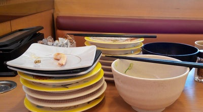 Photo of Sushi Restaurant かっぱ寿司 鳥羽店 at 鳥羽, 鳥羽市, Japan