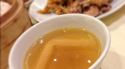 Photo of Chinese Restaurant Lei Garden Restaurant 利苑酒家 at Causeway Bay, Hong Kong