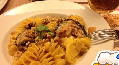 Photo of Italian Restaurant Il Tempietto Ristorante at Cronista Lecea 10, Segovia 40004, Spain