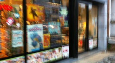 Photo of Bookstore Night & Day at Rue De Dave 251, Jambes 5100, Belgium