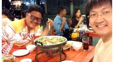 Photo of BBQ Joint มาเหอะหมูกะทะ at ข้างสหายพันตา, ลพบุรี : Looburi 15000, Thailand