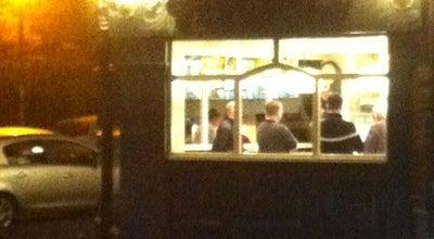 Photo of Fish and Chips Shop Fell Fish Bar at United Kingdom