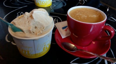 Photo of Ice Cream Shop Helarte at Seville, Spain