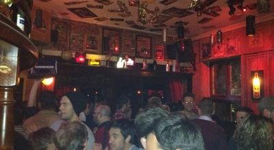 Photo of Bar Das Nyx at Vorgebirgsstr. 19, Bonn 53111, Germany