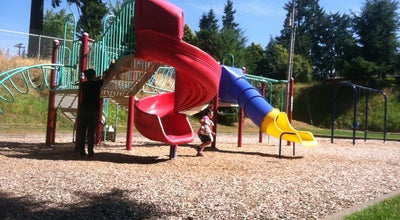Photo of Park Homann Park at Lacey, WA 98503, United States