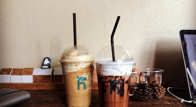 Photo of Coffee Shop Hhom Cafe (ฮ่อม คาเฟ่ ) at Thailand