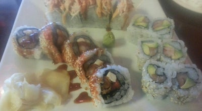 Photo of Sushi Restaurant TK Sushi at 694 Brawley School Rd, Mooresville, NC 28117, United States