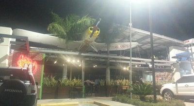 Photo of Burger Joint Matambritas at Aeroplaza, Tegucigalpa, Honduras
