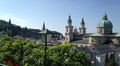 Photo of German Restaurant Stieglkeller at Festungsgasse 101, Salzburg 5020, Austria