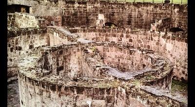Photo of Historic Site Baluarte De San Diego, Intramuros at Sta. Lucia St, Intramuros 1002, Philippines