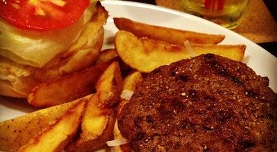 Photo of Burger Joint JUSTmeet(ジャストミート) at 吉祥寺南町2-2-3, 武蔵野市, Japan