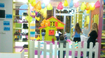 Photo of Playground Dječija igraonica Happy Kids at Pera Šoća Bb, Podgorica 81000, Montenegro