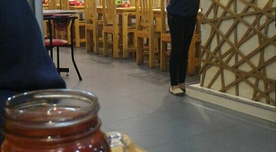 Photo of Asian Restaurant Mieso Pondok at Jl Niaga No 172, Padang, Sumatera Barat, Indonesia