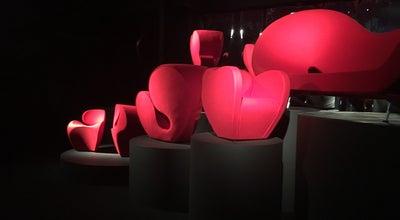Photo of Furniture / Home Store Moroso at Via Pontaccio 8, Milano, Italy