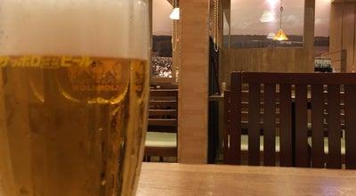 Photo of Beer Garden 銀座ライオン 新千歳空港フルール店 at 美々, 千歳市, Japan