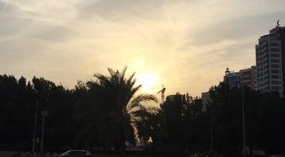 Photo of Beach بحر ماك الخليج at Kuwait