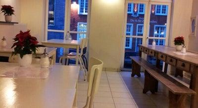 Photo of Coffee Shop Barista at Meerseniersstraat 16, Gent 9000, Belgium
