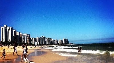 Photo of Beach Praia de Itaparica at Av. Estudante José Júlio De Souza, Vila Velha 29102-330, Brazil