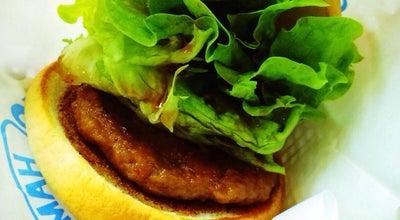Photo of Burger Joint ハンバーガー れたす at 小名浜蛭川南5-6, いわき市 971-8101, Japan