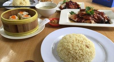 Photo of Breakfast Spot 順興燒臘點心面家 at Seri Kembangan, Selangor, Malaysia