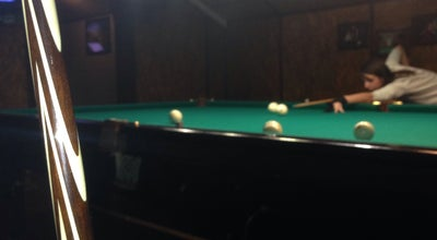 Photo of Pool Hall бильярд замок at Russia