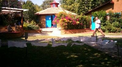 Photo of Spa CEDEHC at Tzompantle 77, Lomas Del Tzompantle, 62157 Cuernavaca, Mor, Cuernavaca, Mexico