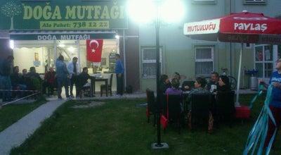 Photo of Asian Restaurant Doğa Mutfağı at Turkey