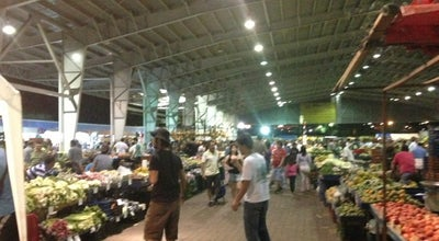 Photo of Farmers Market Feria Del Agricultor Alajuela at Plaza Ferias, Costa Rica