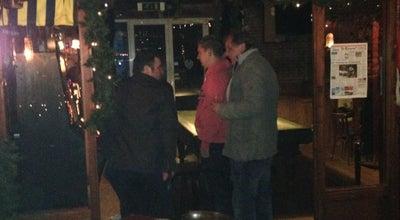 Photo of Bar Cafe 't Bremmetje at Raadhuisstraat 12, Heemstede 2101HG, Netherlands