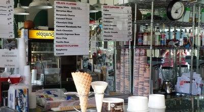 Photo of Ice Cream Shop Gelato San Anselmo at 572 San Anselmo Ave, San Anselmo, CA 94960, United States