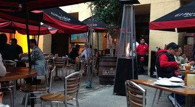 Photo of Steakhouse El Parrillaje at Angelópolis Lifestyle Center, Puebla 72450, Mexico