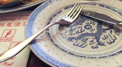 Photo of Chinese Restaurant Sheng Long at Hallituskatu 31, Oulu 90100, Finland
